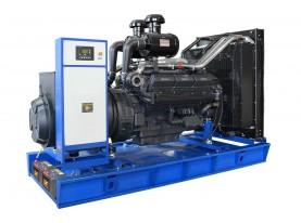 Дизельный генератор ТСС АД-450С-Т400-2РМ12 с автозапуском