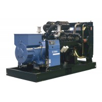 Дизельный генератор SDMO D630