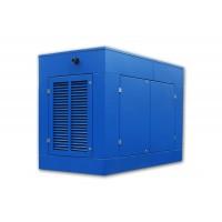 Дизельный генератор Азимут АД-30С-Т400-1РМ11 в кожухе