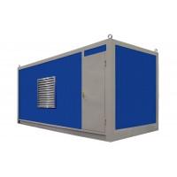 Дизель-генератор 280 кВт АД-280С-Т400-2РМ5 в контейнере с автозапуском