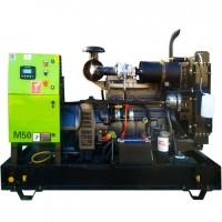 Дизельный генератор Ricardo АД30-Т400 с автозапуском