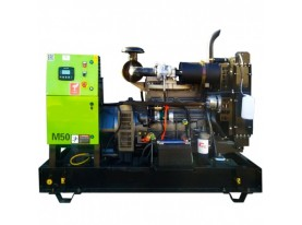 Дизельный генератор Ricardo АД50-Т400