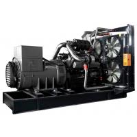 Дизельный генератор Азимут АД-500С-Т400-2РМ11 с автозапуском