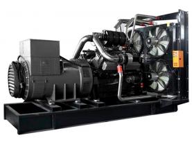 Дизельный генератор Азимут АД-580С-Т400-2РМ11 с автозапуском
