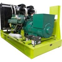 Дизельный генератор Ricardo АД500-Т400 с автозапуском