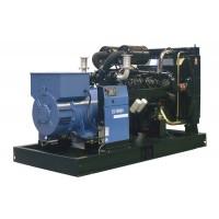 Дизельный генератор SDMO D700
