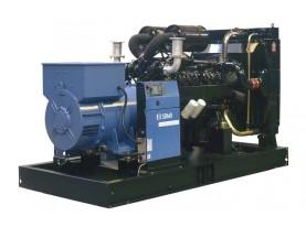 Дизельный генератор SDMO D700 с автозапуском