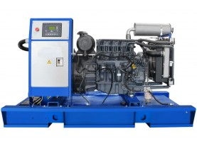 Дизельный генератор Deutz АД-50С-Т400-2РМ6 с автозапуском