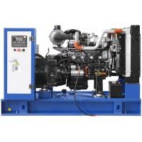 Дизель-генератор 50 кВт АД-50С-Т400-2РМ5 с автозапуском