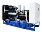 Дизельный генератор Doosan АД-500С-Т400-1Р