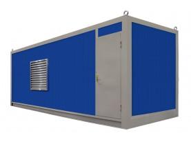 Дизель генератор Вольво АД-400С-Т400-2Р в контейнере с автозапуском