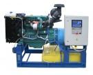 Дизельный генератор Doosan АД-60С-Т400-1Р