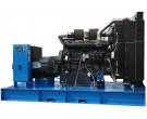 Дизельный генератор ТСС АД-640С-Т400-1РМ12