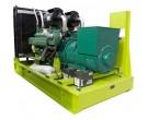 Дизельный генератор Ricardo АД640-Т400