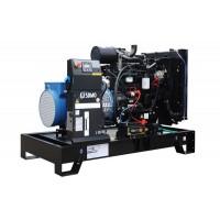 Дизельный генератор SDMO J88К