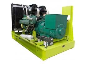 Дизельный генератор Ricardo АД720-Т400 с автозапуском