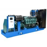 Дизель-генератор 720 кВт АД-720С-Т400-2РМ5 с автозапуском
