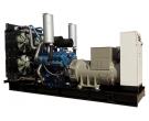 Дизельный генератор Азимут АД-800С-Т400-1РМ11