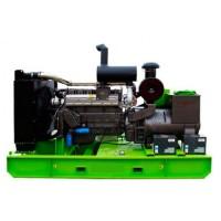 Дизельный генератор Ricardo АД80-Т400 с автозапуском