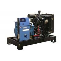Дизельный генератор SDMO J110К с автозапуском