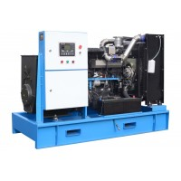 Дизель-генератор 80 кВт АД-80С-Т400-1РМ5