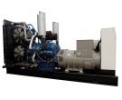 Дизельный генератор Азимут АД-900С-Т400-1РМ11