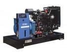 Дизельный генератор SDMO J130К