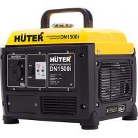 Бензиновый генератор инверторный DN1500i Huter