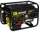 Бензиновый генератор DY4000LX Huter