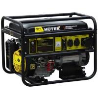 Бензиновый генератор DY9500LX Huter