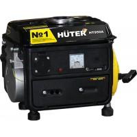 Бензиновый генератор HT950A Huter