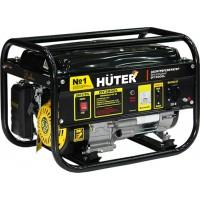 Бензиновый генератор DY3000L Huter