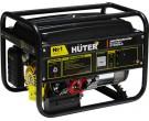 Бензиновый генератор DY3000LX Huter