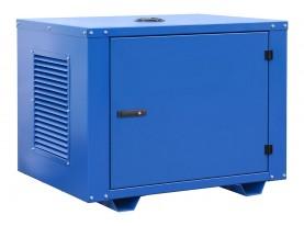 Погодозащитный кожух для генератора МК-1