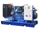 Дизельный генератор Baudouin АД-720С-Т400-1РМ9