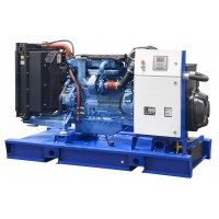 Дизельный генератор Baudouin АД-500С-Т400-2РМ9 с автозапуском