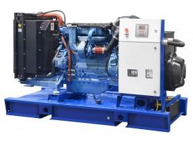 Дизельный генератор Baudouin АД-100С-Т400-2РМ9 с автозапуском