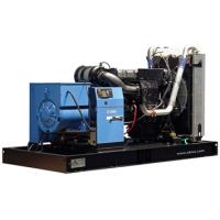 Дизельный генератор Doosan АД-250С-Т400-2Р в кожухе с автозапуском