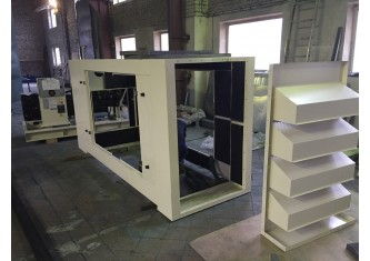 12 дизельных генераторов для РЖД