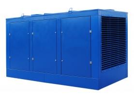 Дизельный генератор ЯМЗ АД-315С-Т400-2Р в кожухе с автозапуском