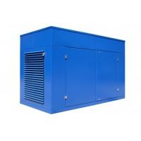 Дизельный генератор ММЗ АД-34С-Т400-1РП в кожухе