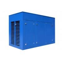 Дизельный генератор Ricardo АД150-Т400 в кожухе с автозапуском