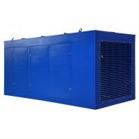 Дизельный генератор Азимут АД-720С-Т400-1РМ11 в кожухе