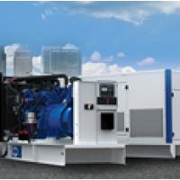 Технические характеристики дизель-генератора