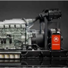 Общее устройство генераторов и электростанций ДГУ
