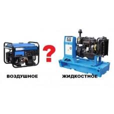 Охлаждение дизель генератора: что полезно знать?