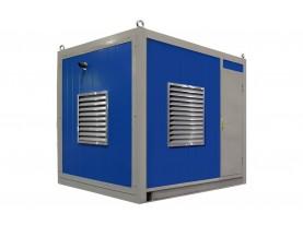 Электростанция ДЭС 30 кВт контейнерного типа