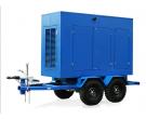Передвижной дизельный генератор ММЗ АД-104С-Т400-1РП