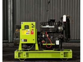 Дизельный генератор Ricardo АД20-Т400
