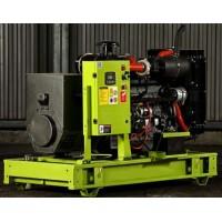 Дизельный генератор Ricardo АД50-Т400 с автозапуском